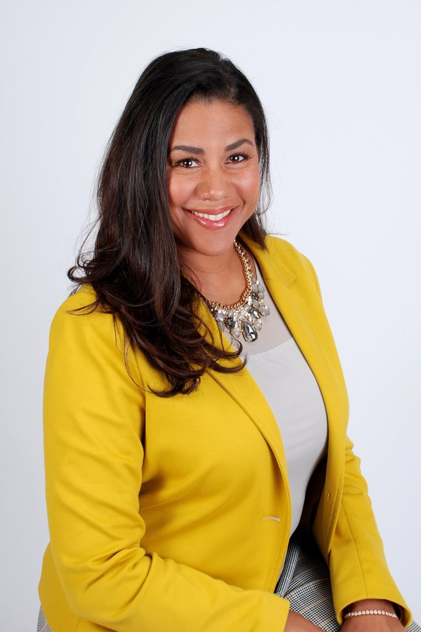 Fatima Oliveira, Executive Director of Benchmark at Plymouth Crossings