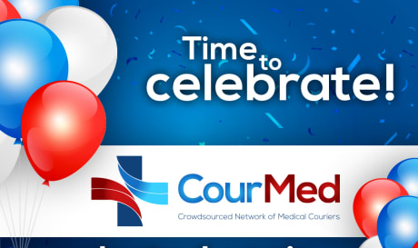 CourMed Celebration