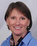 Katie Fitzgerald - President