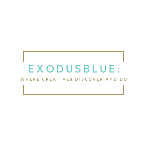 Exodus Blue: Where Creatives Discover And Do