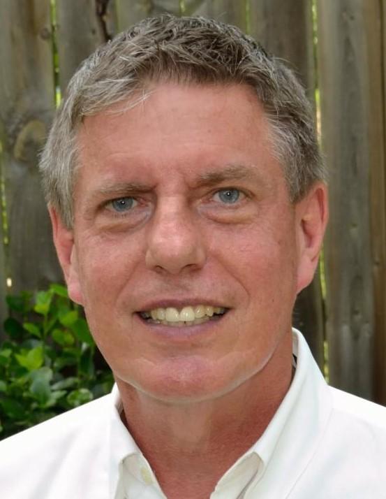 Greg Barrette, Senior Minister