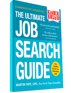 Knock Em Dead The Ultimate Job Search Guide