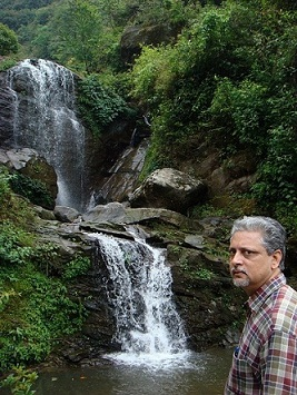 Notable Tamil Writer GB Chathurbhujan Proud BITSian Baskar S Ayer hits Sixty