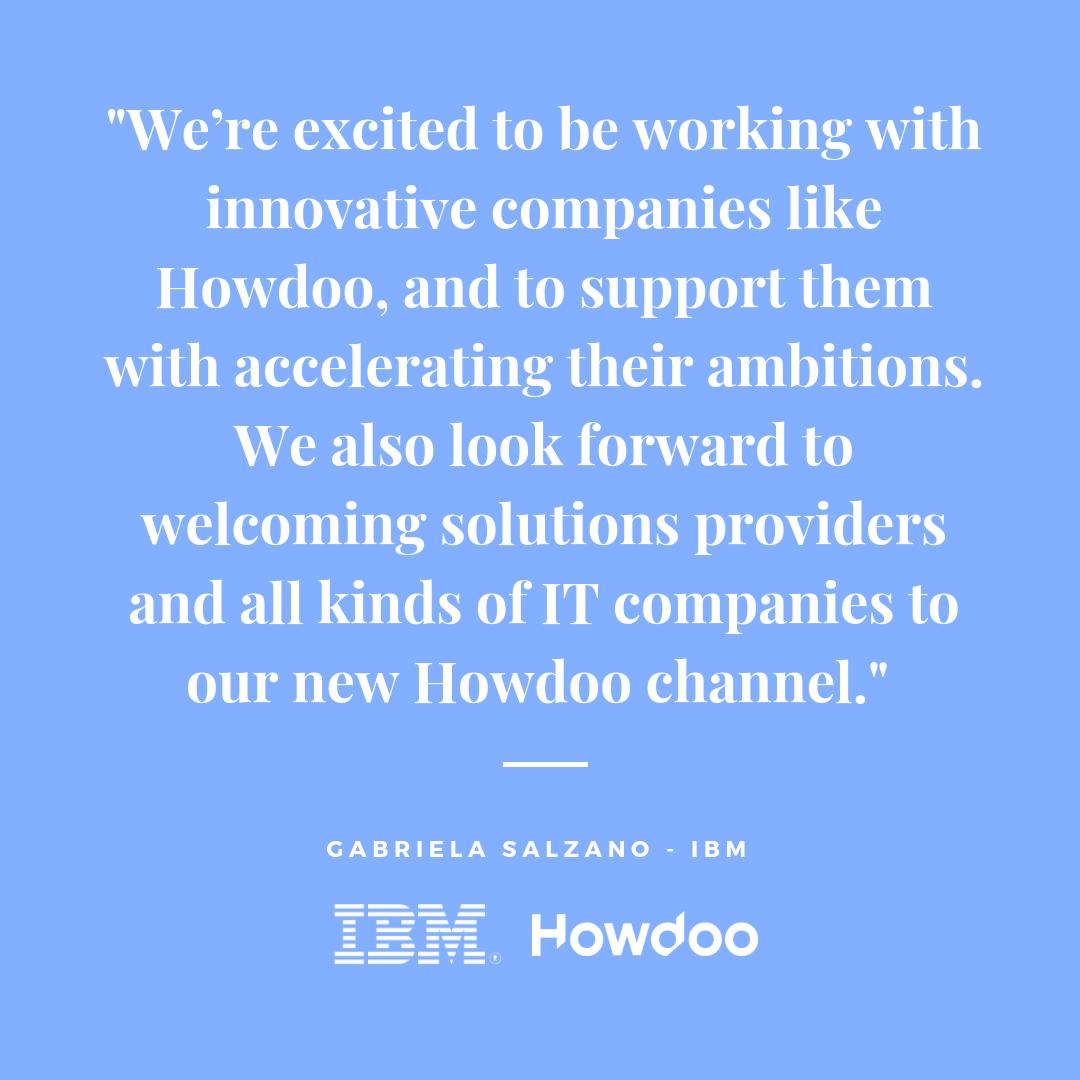 IBM Launch Partner