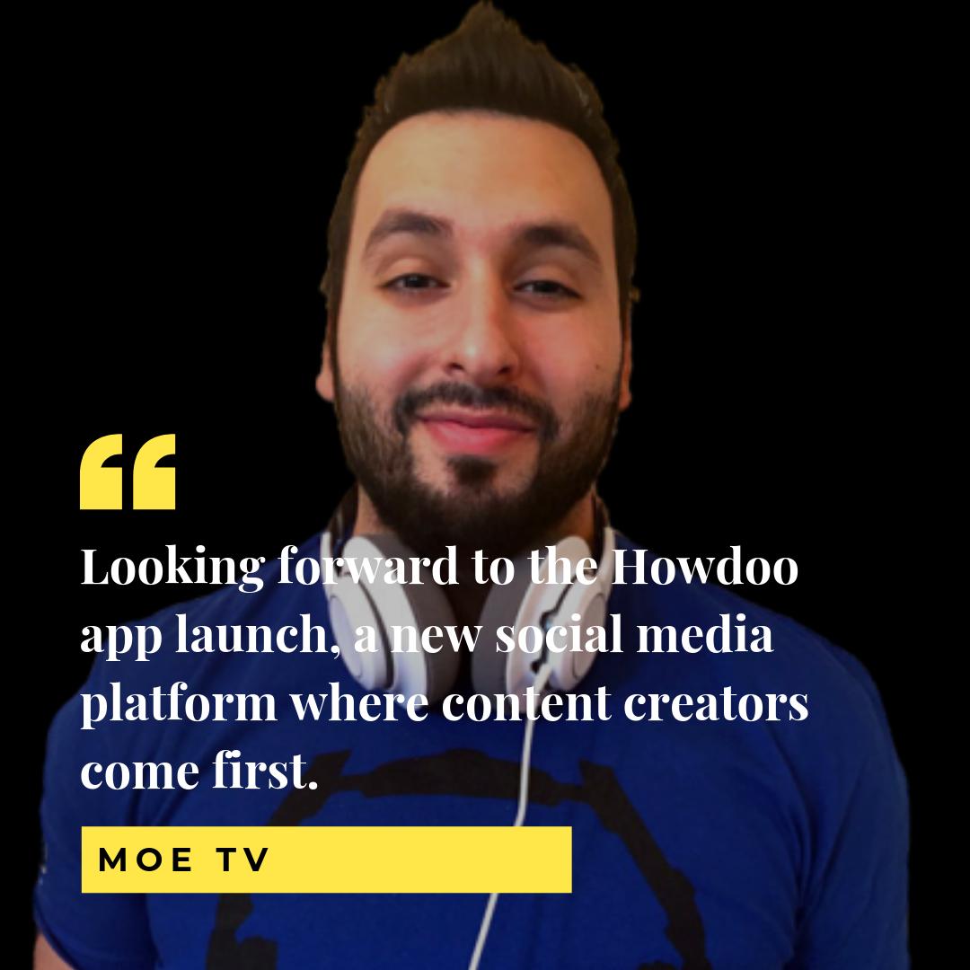 MoeTV Launch Partner