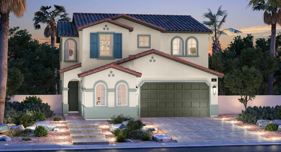 Two incredible Lennar communities Grand Open this Saturday in Las Vegas.