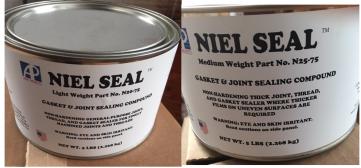 Niel Seal Light and Medium 5 lbs Tins