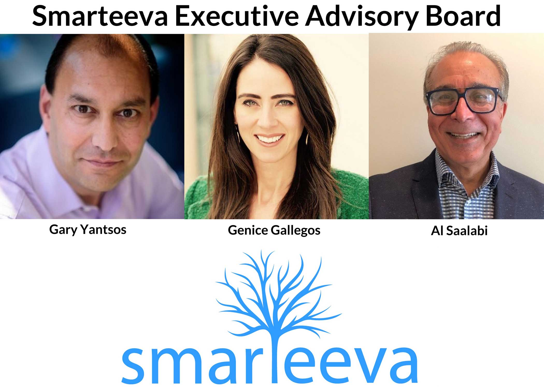 Smarteeva Executive Advisory Board