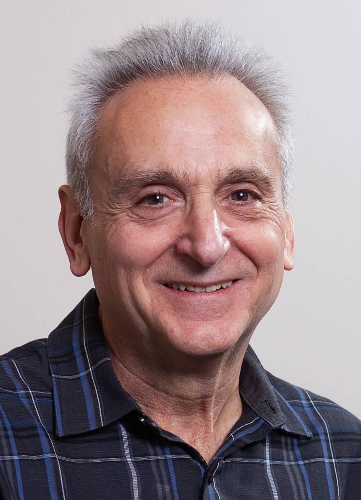 Mike  Burman