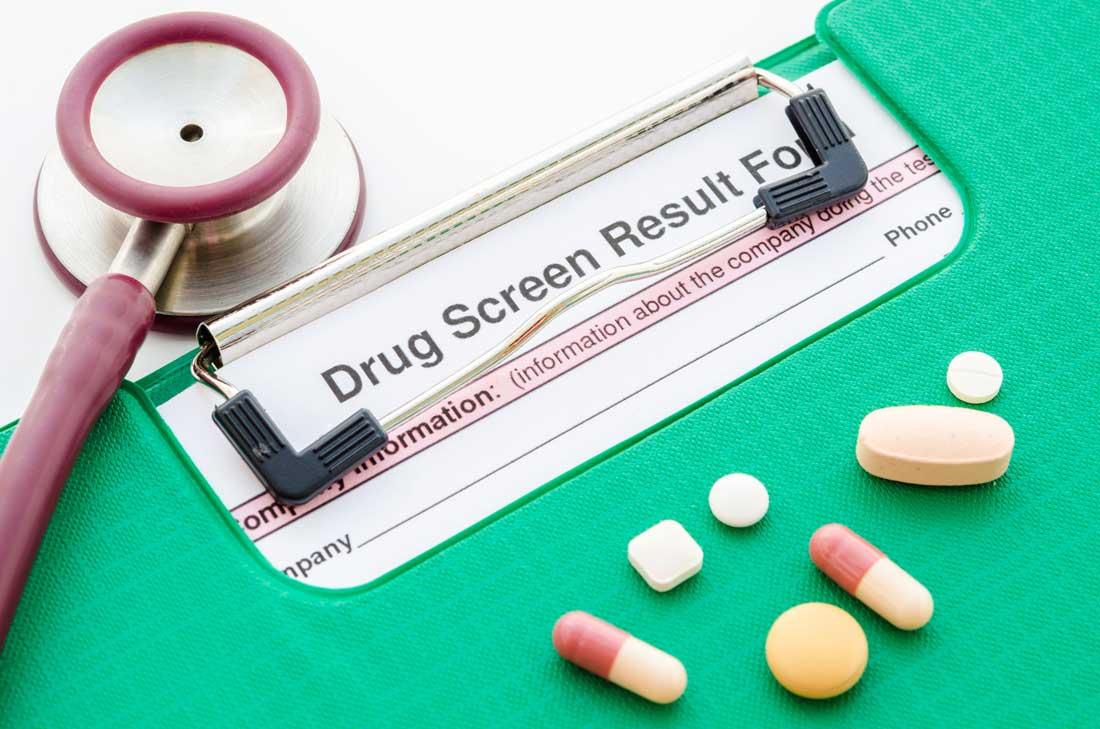 WDTC CDL drug testing