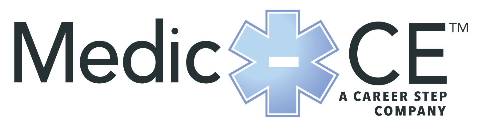 Medic-CE Logo