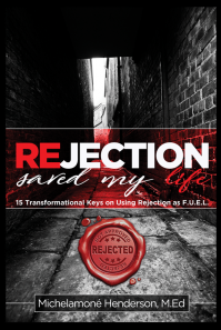 rejection front cover