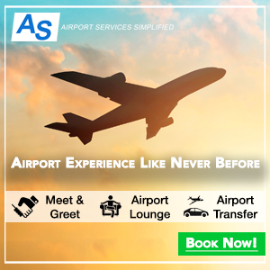 Airport Meet and Greet Services