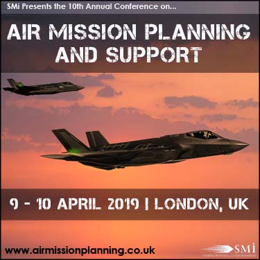 Air Mission Planning and Support 2019