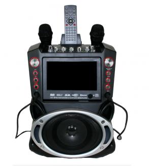AmpliVox Karaoke