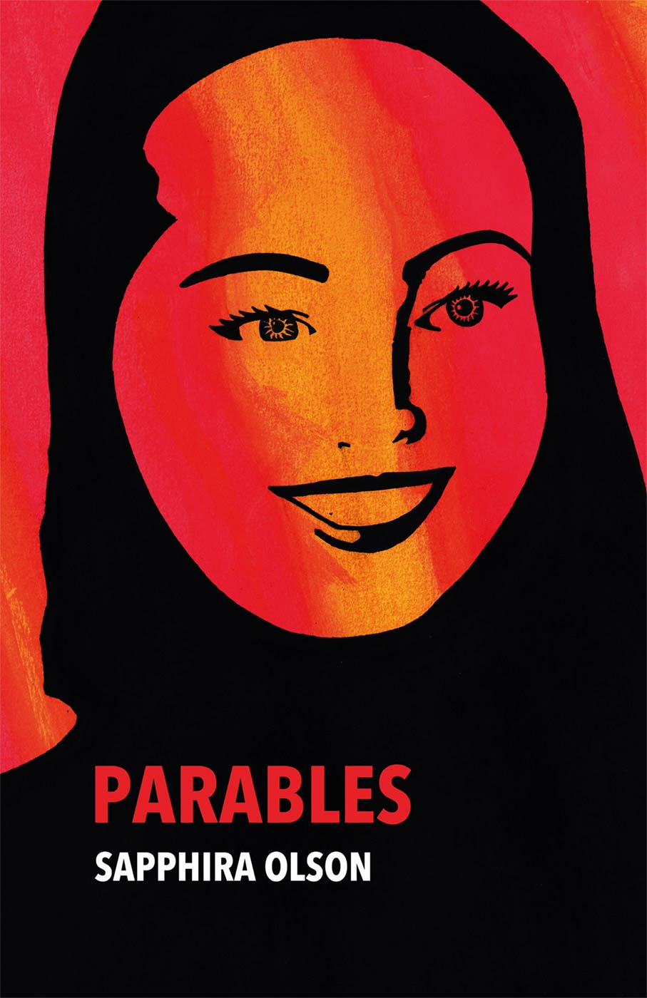Parables by Sapphira Olson; Cover by Umberto Amundsen