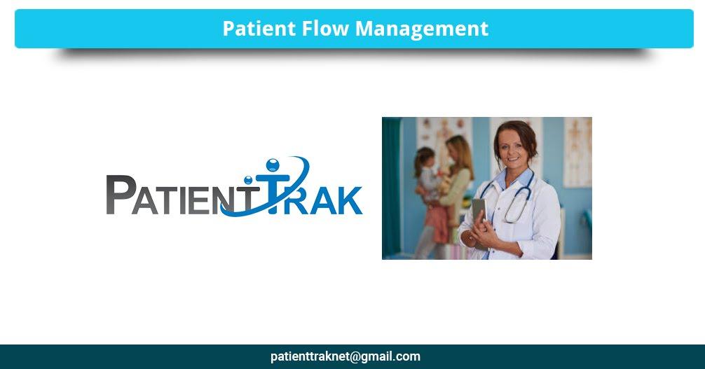 patient flow management
