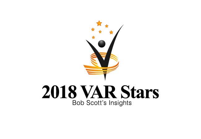 VAR Stars 2018 Logo