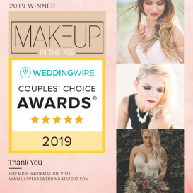 Winner 2019 WeddingWire Couples' Choice Awards®