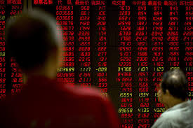 Asian Markets Rally - Concerns Over China US Tensions Easing