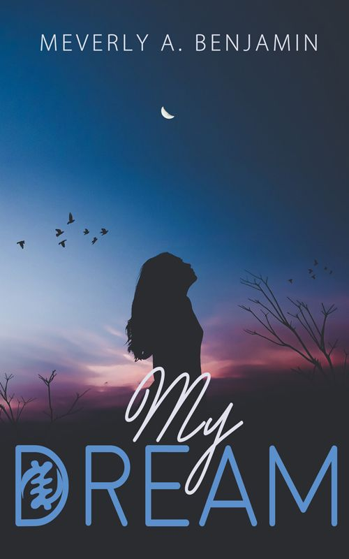 MY DREAM by Meverly Benjamin - cover