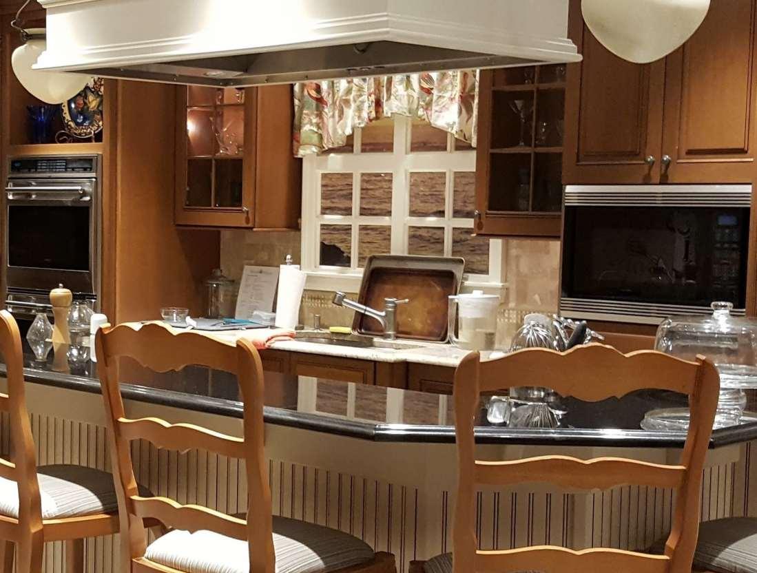 Wood Palace Kitchens