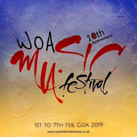 10th WOA Music Festival