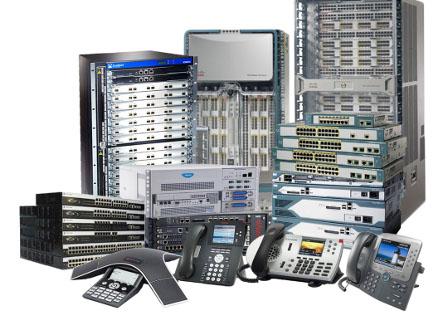 Networks-Phones