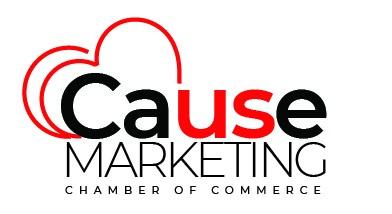 Cause Marketing Logo vertical
