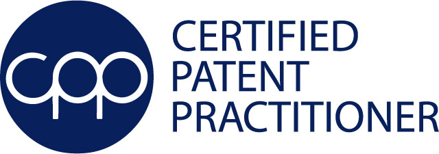 Certified Patent Practitioner (CPP) professional credential