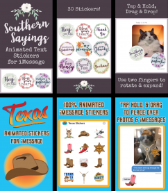 Southern-Sayings-Texas-Stickers-PR-Photo