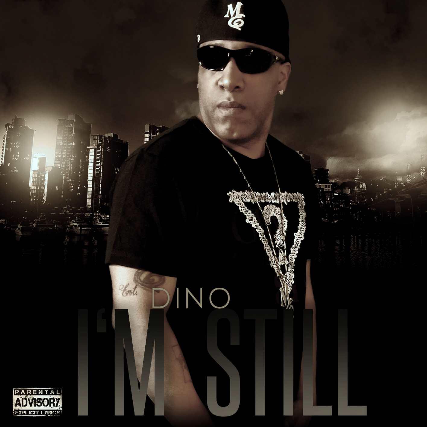 I'm Still