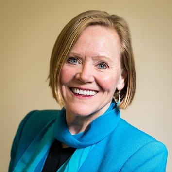 Carol White, President   CEO
