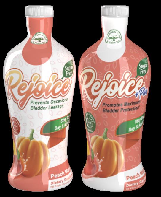 Rejoice Sugar Free® & Rejoice Plus Sugar Free® now available!
