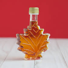Maple Syrup Market
