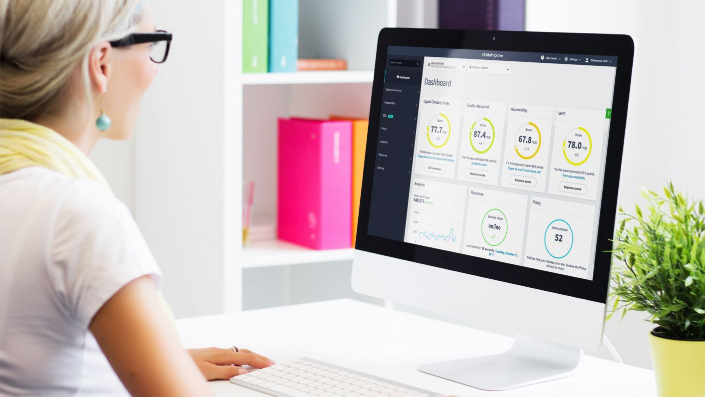 Siteimprove and Adobe announce partnership