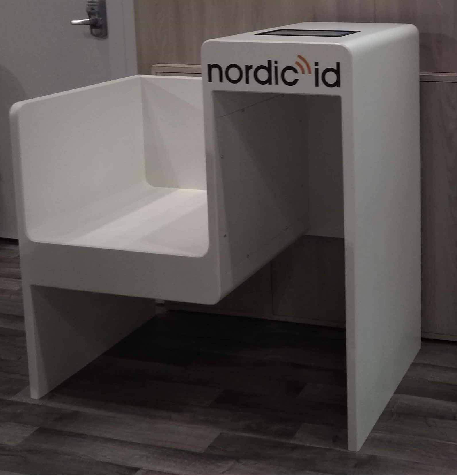 Release Nordic ID Self-checkout powered by RFID
