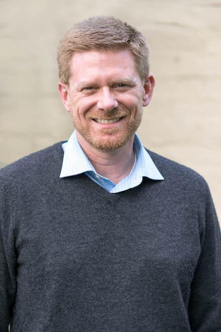 Steve Reed, President/CEO