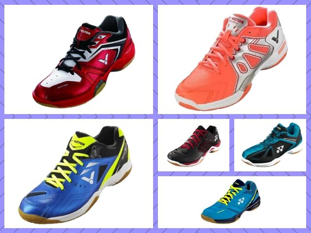 Learn How to buy the Best Badminton Shoes and improve your Game
