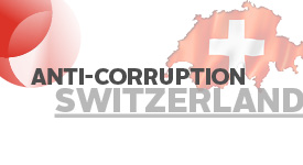Anti-Corruption Conference in Switzerland