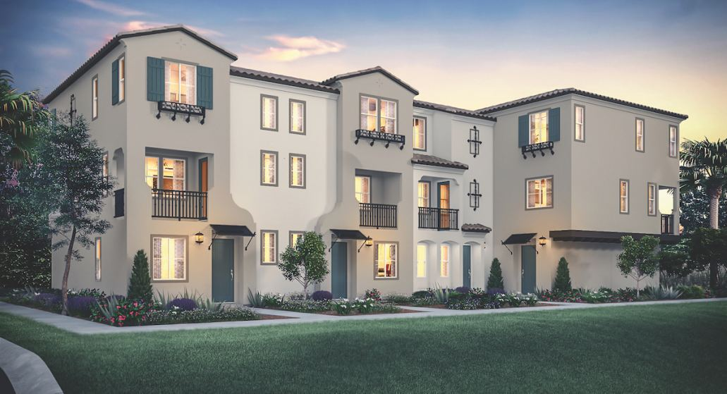 Magnolia and Primrose at Loma Vista in Yorba Linda Opens with Great on