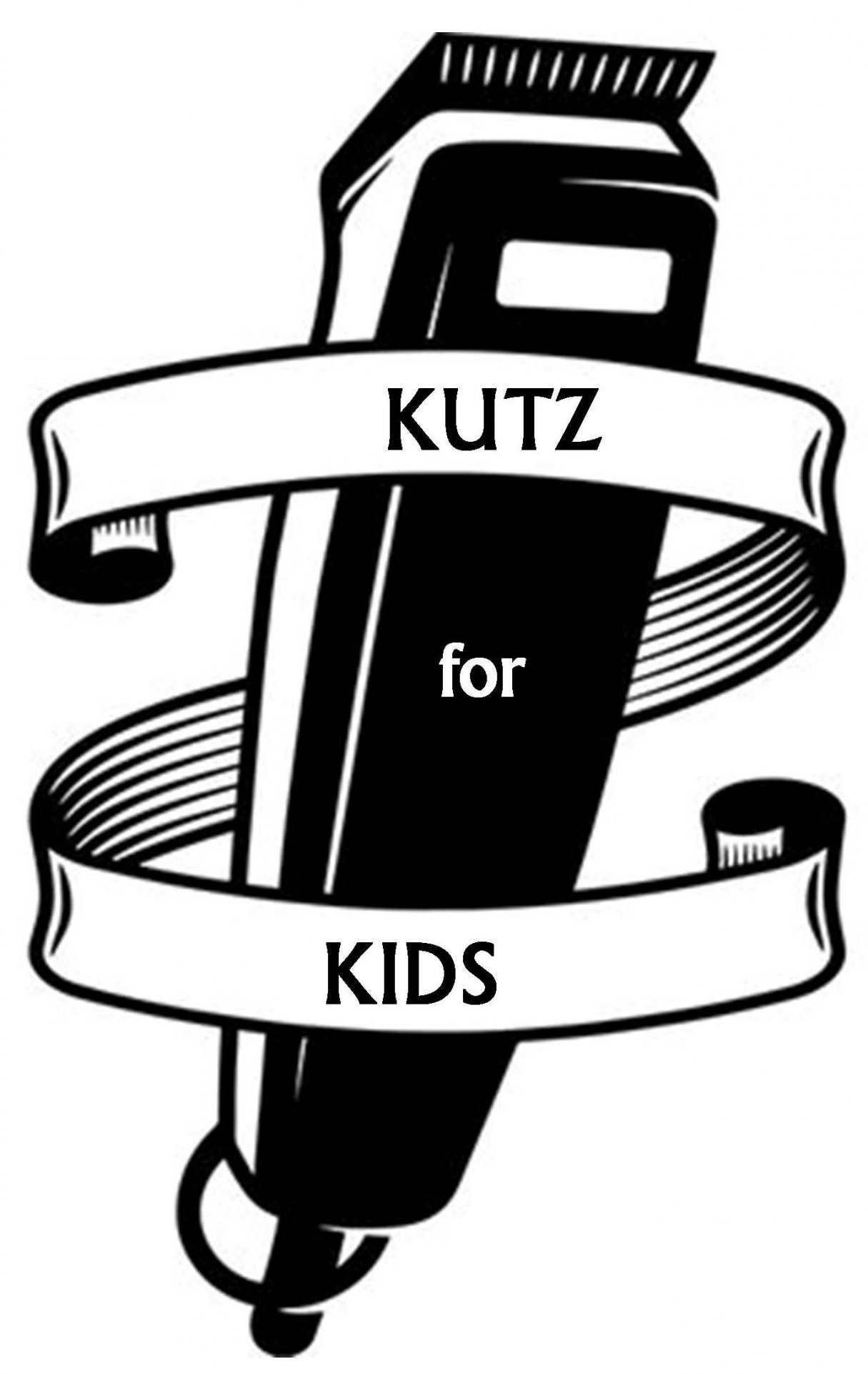 Kutz For Kids Logo