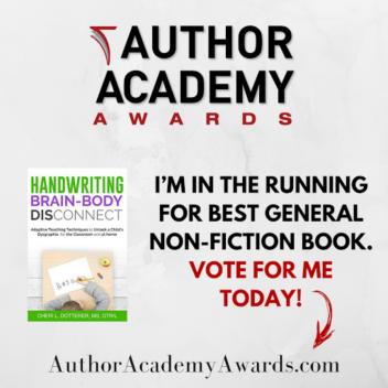Author Academy Awards Link