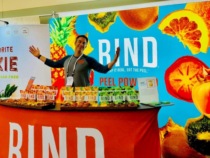 Matt Weiss, Founder of RIND