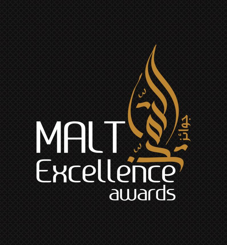 MALT Excellence Awards Logo