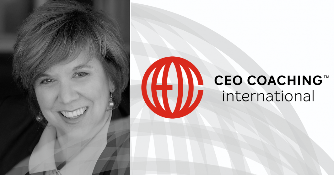 Cynthia Cleveland joins CEO Coaching International