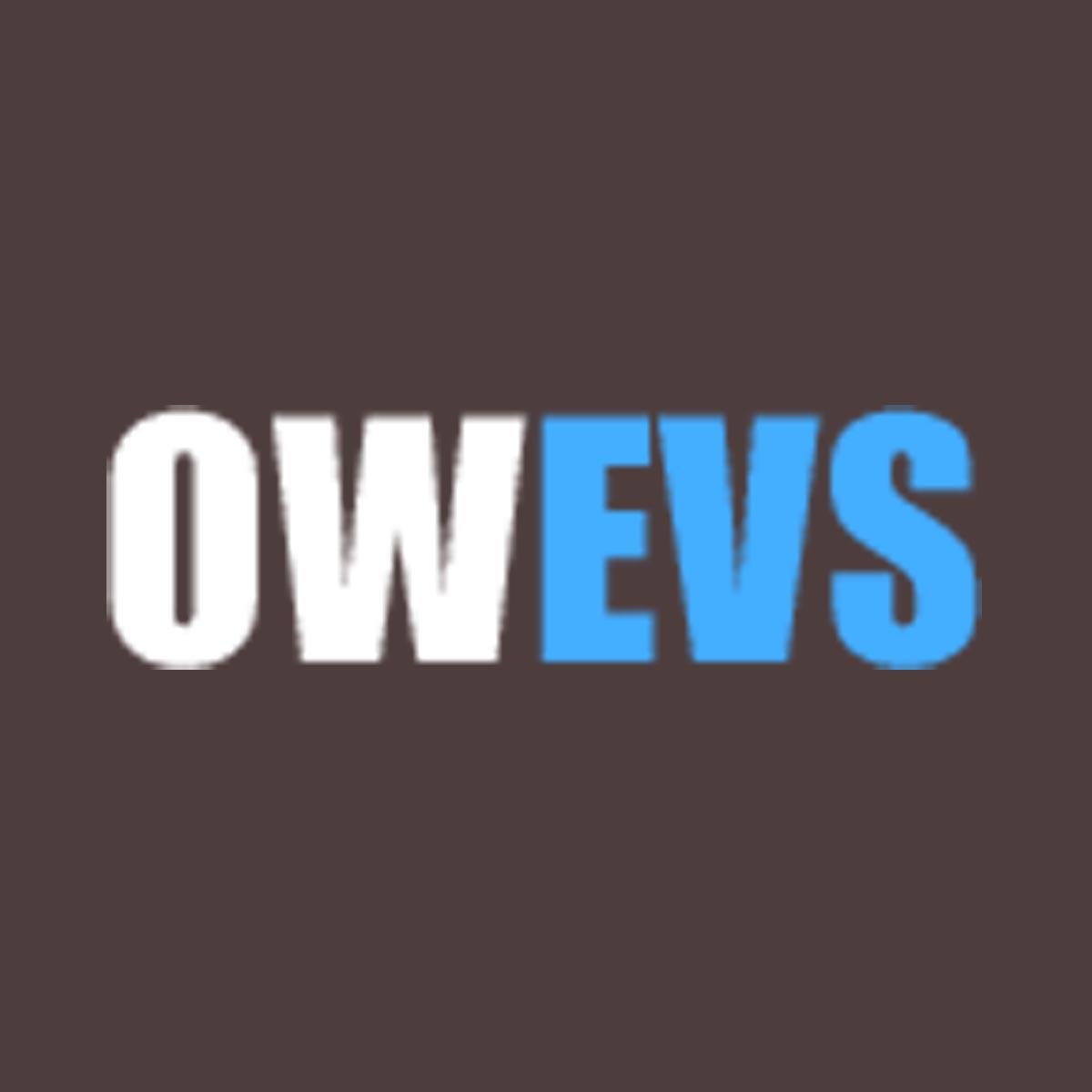 owevs logo