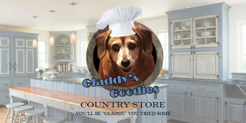 Gladdy's Goodies