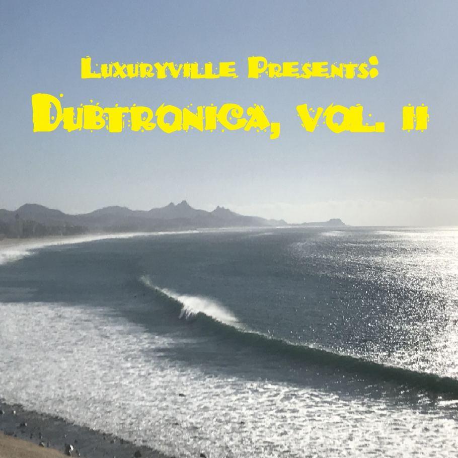 Dubtronica, Vol. II