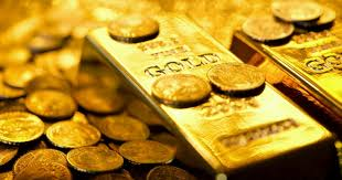 Gold Rises - Expected to Continue